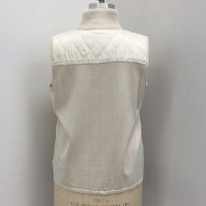 Susan Graver Jackets & Coats - Susan Graver Vest